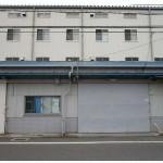 №1131 貸倉庫工場・東大阪市池島町8丁目・15坪